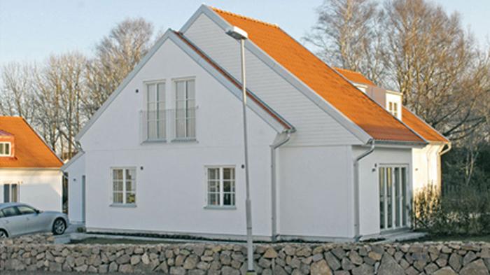 Klassiskt hus från Excellent Hus
