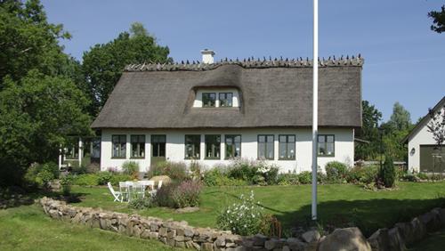 Landsbygdenshus