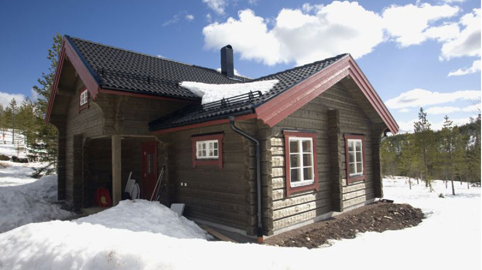 VikaVimo Timmerhus