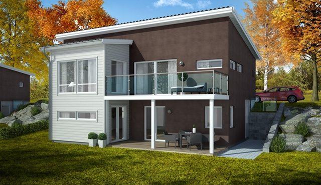 Designhouse 163