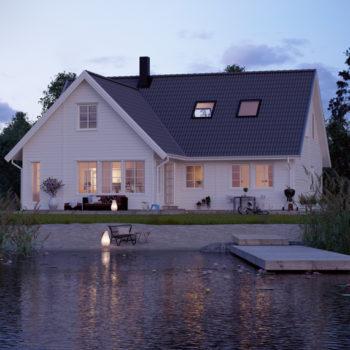 Villa Nybro