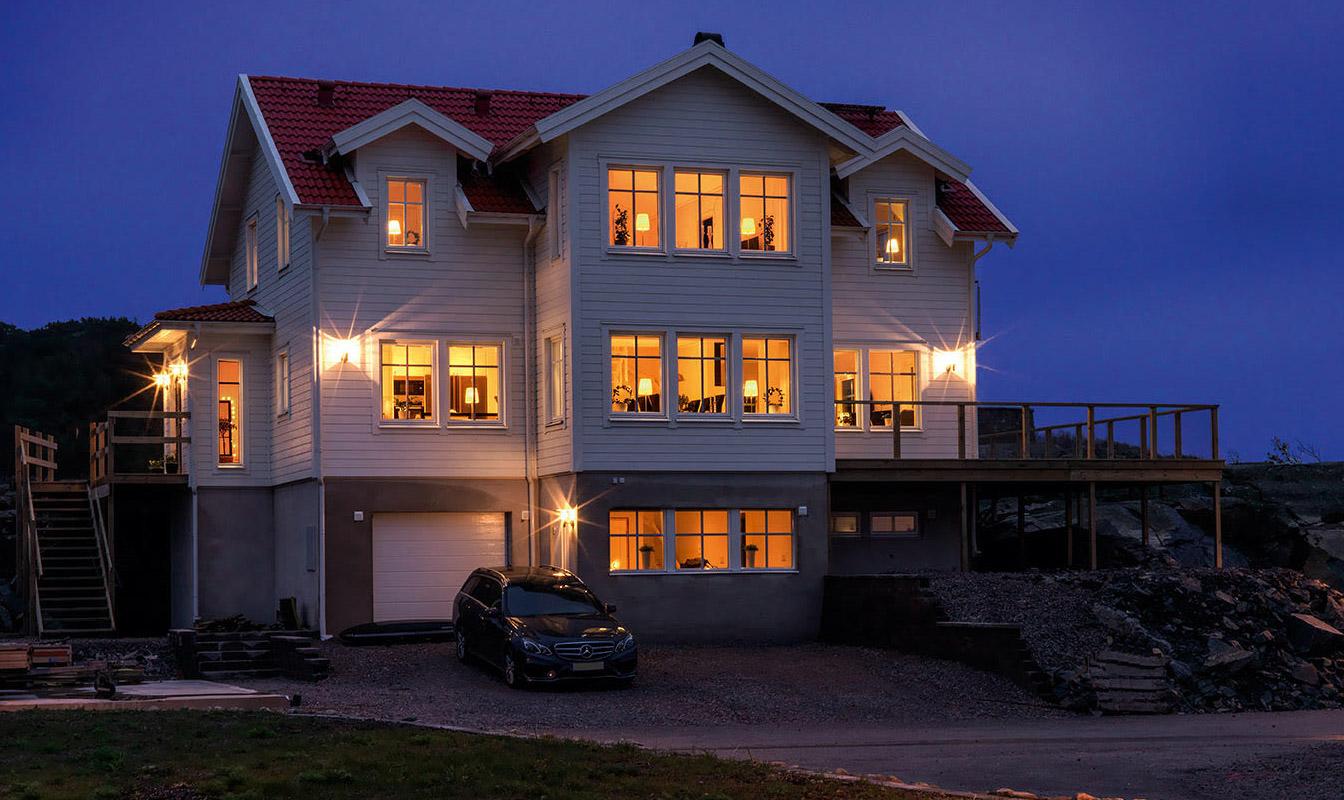 årets hus 2017