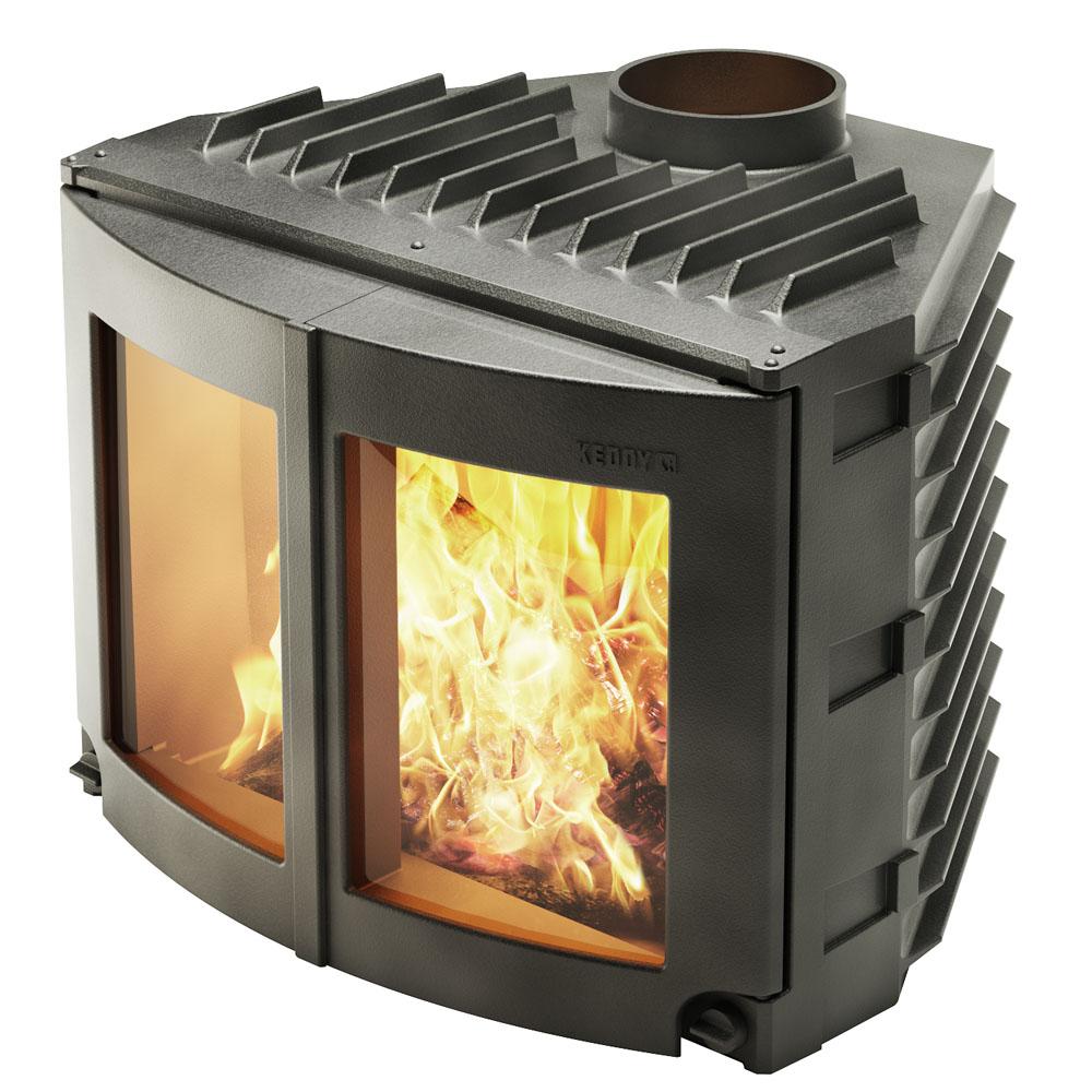 Vilken eldstad passar dig? stor guide för olika modeller — HusExtra
