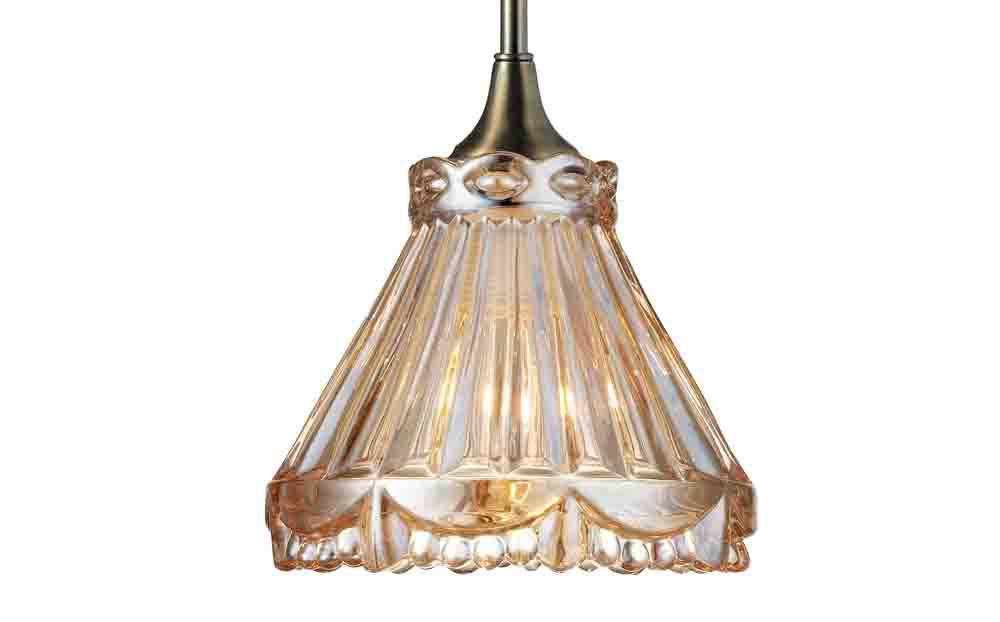 Markslöjds nätta lampa Laura