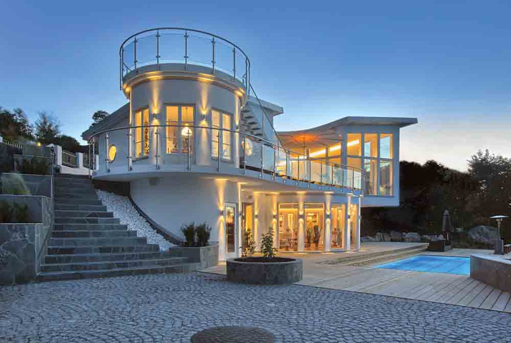 Ross arkitektur & design