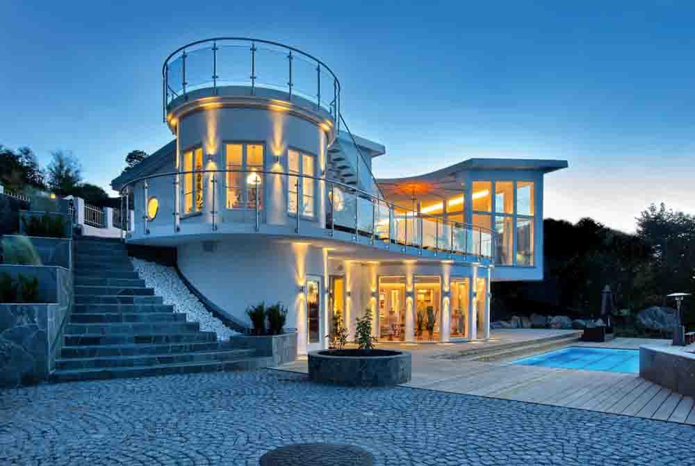 Villa Viken Design Pål Ross