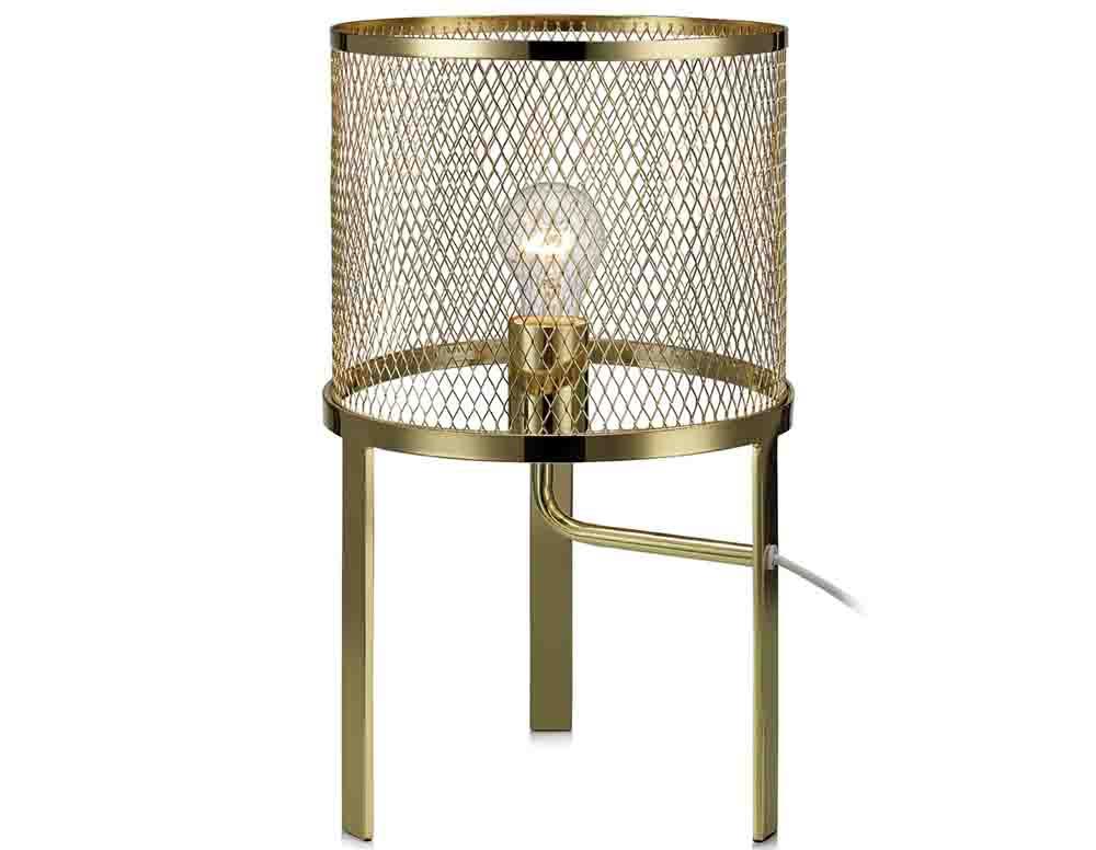 rid bordslampa från Markslöjd
