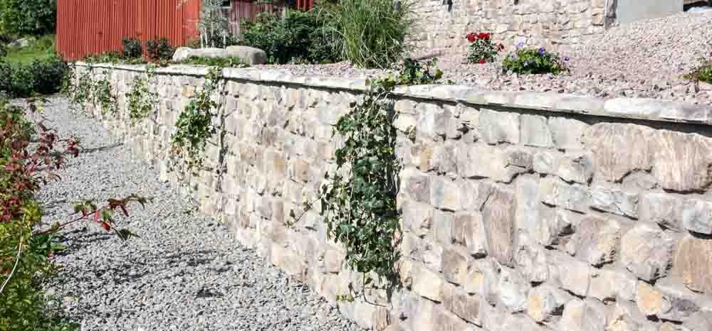 Med Stoneco fasadsten