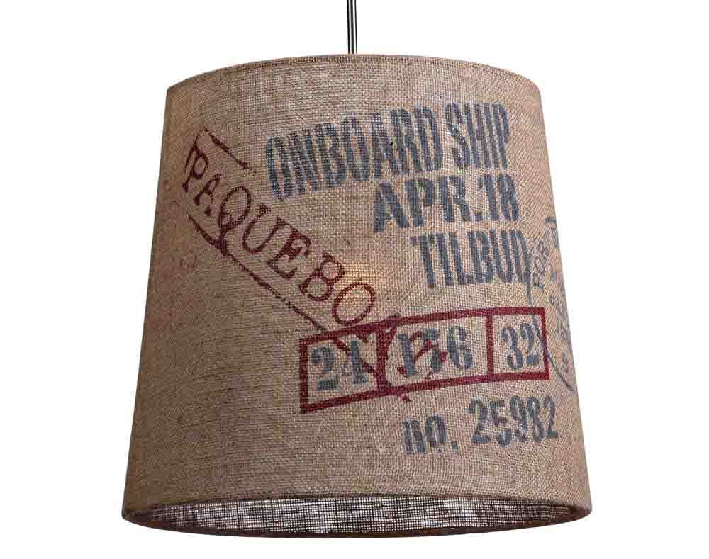 Cargo från Lampgustaf.
