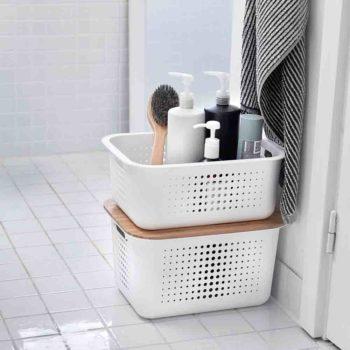 förvaringskit till tvättstugan