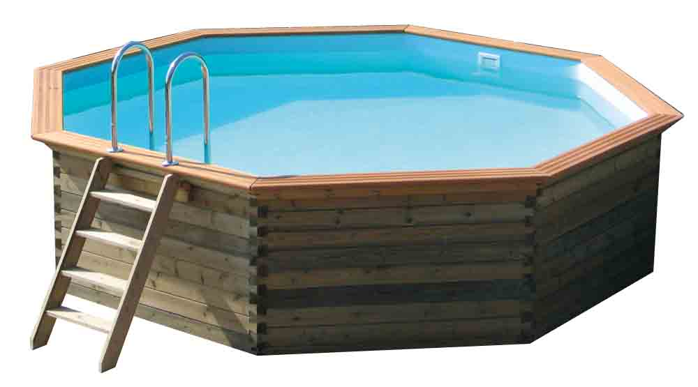 Garden Pool från Poolstore,