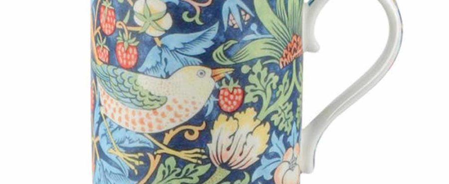 Mugg, William Morris