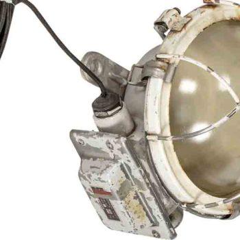 Industrilampa