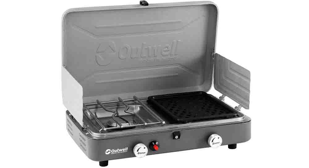 Outwell Gourmet