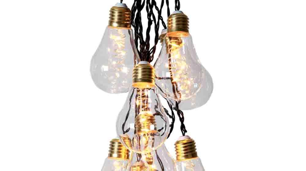 Lampslinga