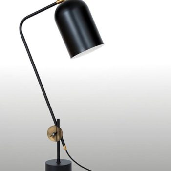 Bordslampa designad av Sabina Grubbeson